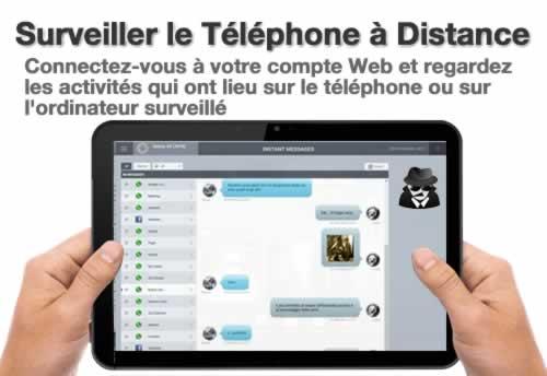 Espionner un smartphone distance avec gsmspy - Espionner un portable a distance ...